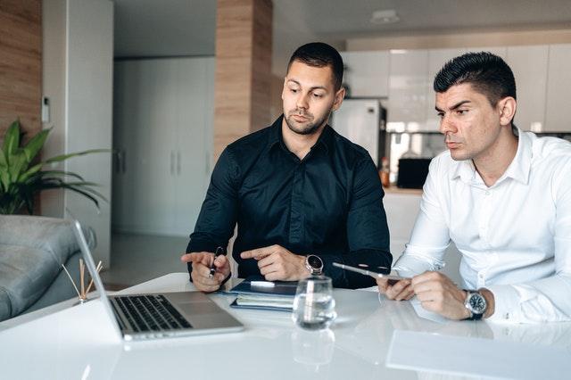 Het belang van digitale transformatie van bedrijfsprocessen en IT vraagstukken